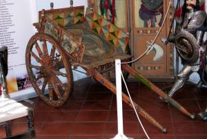 Taormina: Guided Historic City Tour