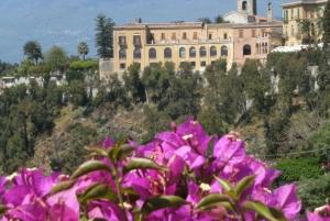 Taormina Half-Day Private Walking Tour