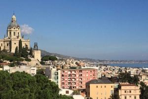 Taormina: Roundtrip Transfer from Messina