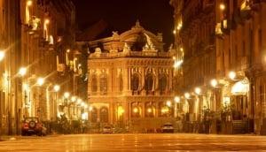 Teatro Massimo Bellini