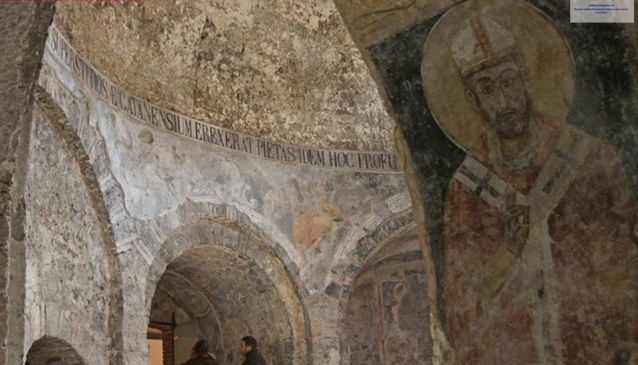 Terme Romane della Rotonda - Roman Baths