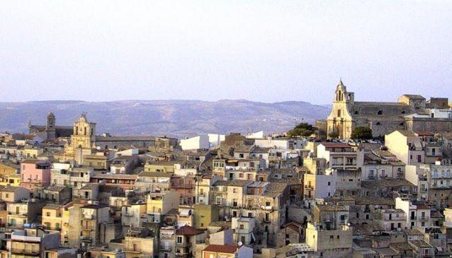 The Balcony of Sicily - Chiaramonte Gulfi