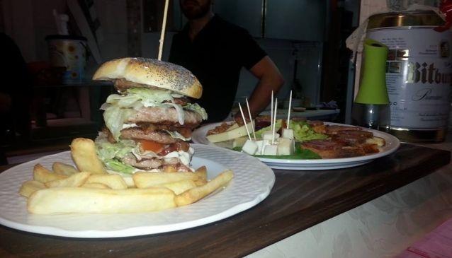 The Butcher Burger Steakhouse