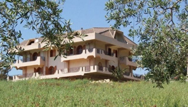 Villa Diana B&B