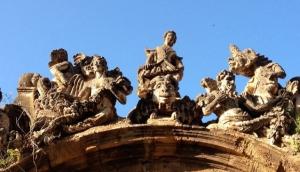 Villa Palagonia - Villa of the Monsters