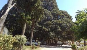 Villa Trabia, Palermo
