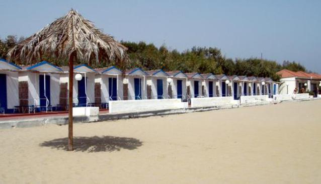 Villaggio La Plaja Club