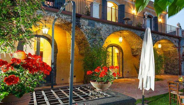 Villagrande Wine Resort