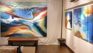 Astrid Dahl Studio Gallery