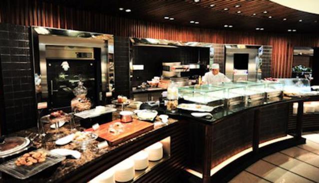 Basilico Italian Restaurant
