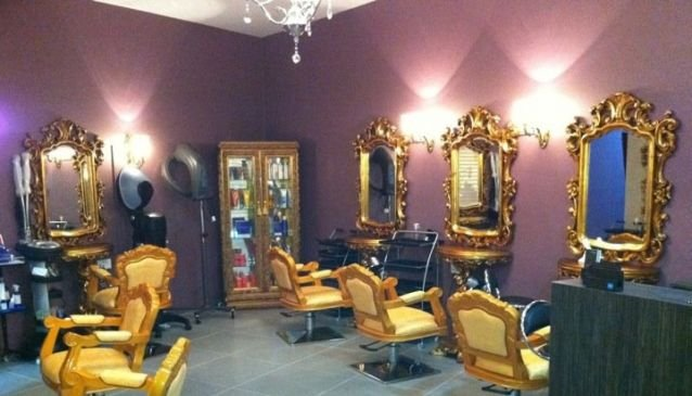 Black Salon