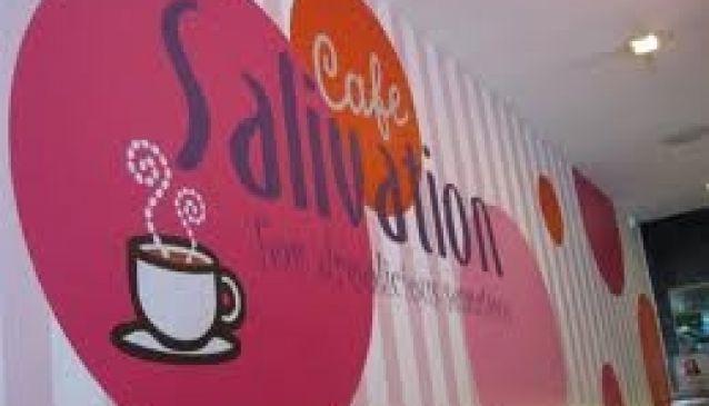 Café Salivation