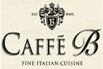 Caffe B at Marina Bay Sands