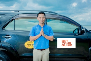 Changi Airport to/from Hotel Private Transfer
