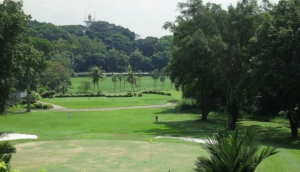 Changi Golf Club