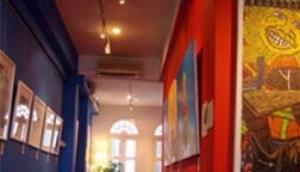 Dahlia Gallery