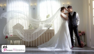 Dream Wedding Boutique