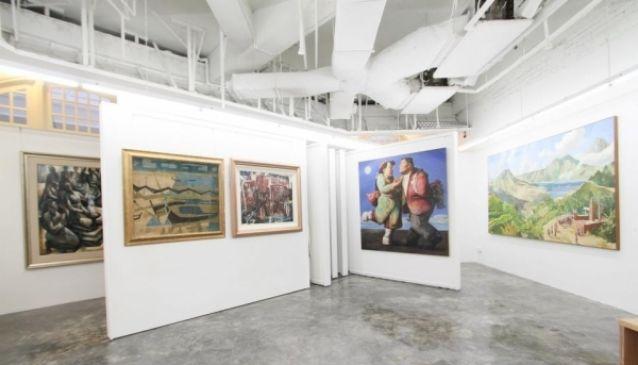Element Art Space