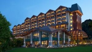 Equarius Hotel