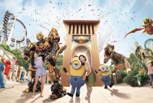 Go Singapore All-Inclusive City Pass with 35+ Attractions