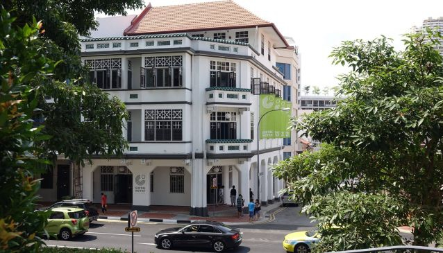 Goethe-Institut Singapore
