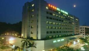 Grand Central Hotel Singapore
