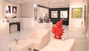 HaKaren Art Gallery