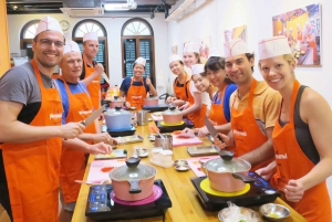 Hands-on Cooking Class with Cultural Immersion
