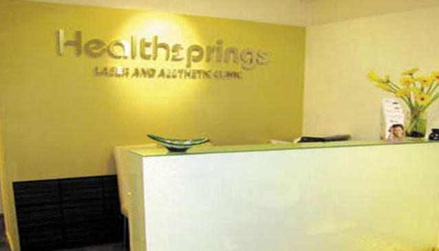 Healthsprings