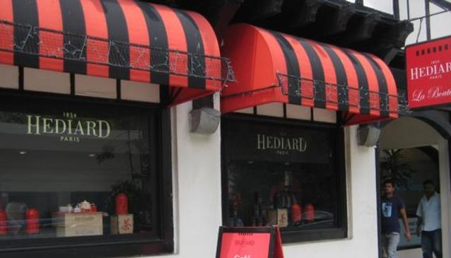 Hediard Café Boutique
