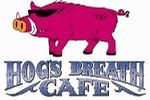 Hog's Breath Cafe- Saloon Bar