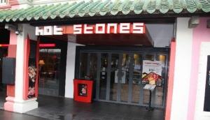 Hot Stones Restaurant