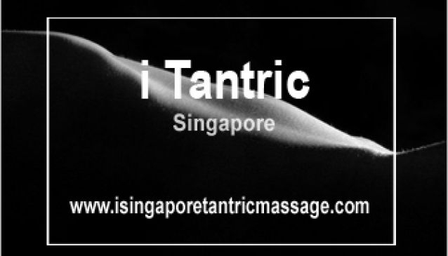 i Tantric Massage Singapore