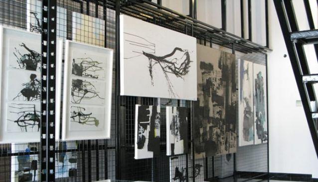 INSTINC Gallery