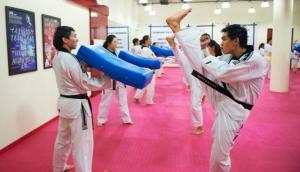 J H Kim Taekwondo Institut