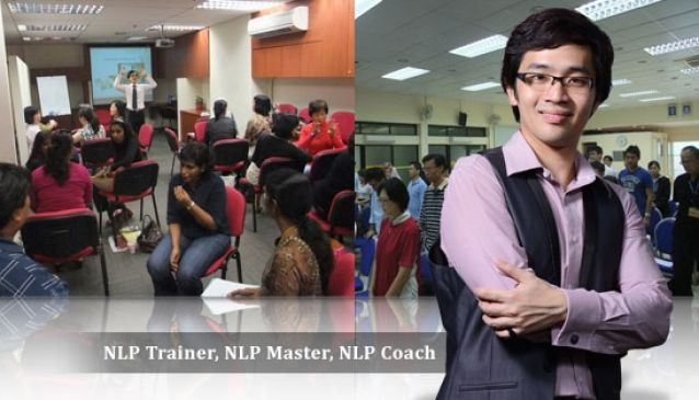 Jacky Lim NLP Training and Courses