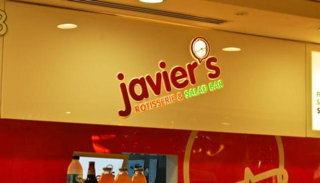 Javier's Rotisserie and Salad bar