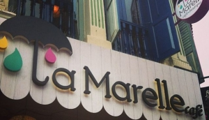 La Marelle Cafe and Boutique