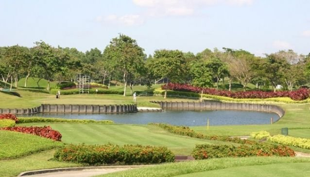 Laguna National Golf & Country Club