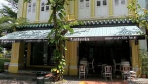 Latteria Mozzarella Bar