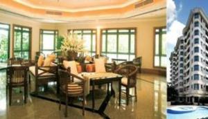 Le Grove Serviced Apartments Singapore