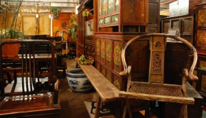Li Bai Arts and Antiques