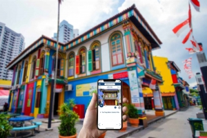 Little India Self-Guided Audio Tour