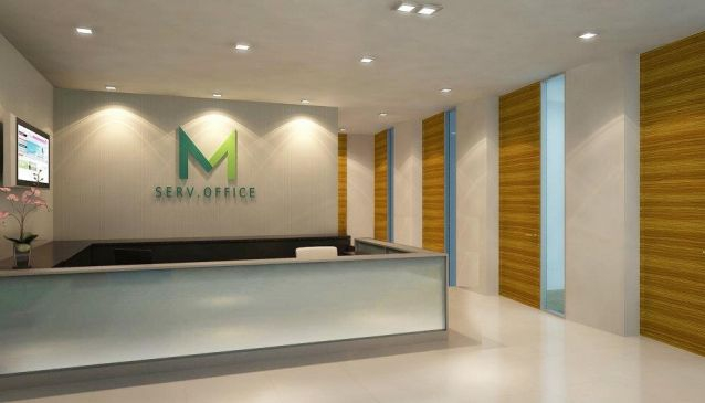 M Serviced Offices Pte Ltd - TripleOne Somerset
