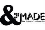 &Made by Bruno Ménard