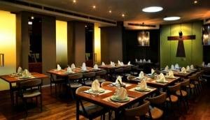 Majestic Restaurant