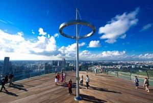Marina Bay Sands Skip-the-Ticket-Line E-Ticket