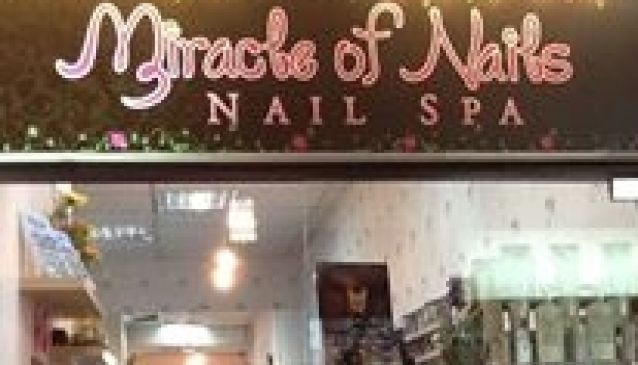 Miracle of Nails