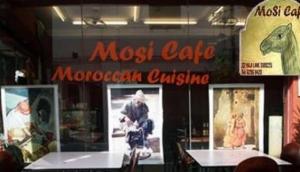 Mosi Cafe