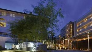 Movenpick Heritage Hotel Sentosa